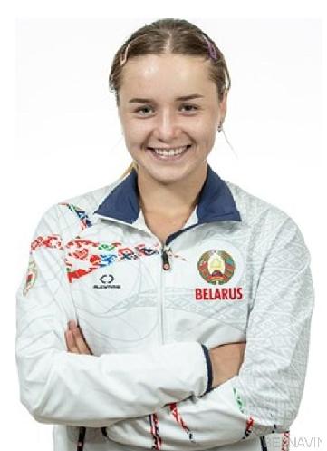 Viktoriya Kanapatskaya